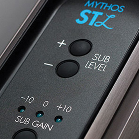 Definitive Technology Mythos ST-L