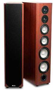 Axiom Audio Epic 80-800
