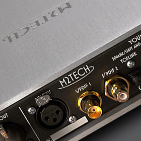 M2Tech Young DSD